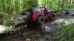 jeep jk frame jeep jk two doors frame rc modelex in the wood youtube