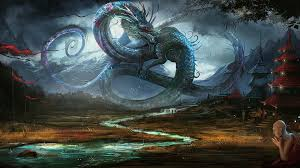 dragon wallpaper high resolution download