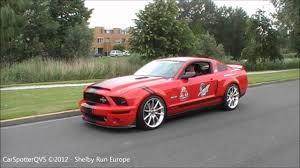 2015 Gt500 Specs 1000hp Ford Mustang Shelby Gt500 Super Snake Ride Burnout Revvs
