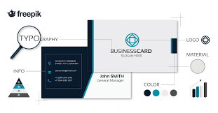 How To Design Your Business Card How To Design An Effective Business Card