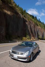 2006 infiniti g35 coupe oppositelock review