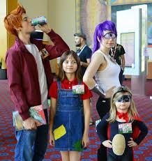 Futurama Halloween Costumes Cosplay Paradise Futurama Familycosplayparadise Net