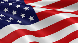 Flying Flag American Flag Free Download Clip Art Free Clip Art On