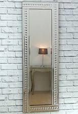 Rhinestone Wall Mirror Crystal Wall Mirror Ebay