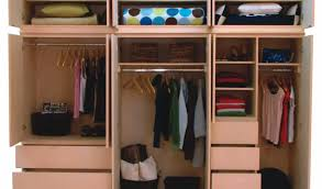 wardrobe functional bedroom closet and cupboard examples that