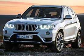 bmw jeep 2015 bmw x3 information and photos zombiedrive