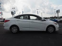 hyundai accent 2001 tire size 2017 hyundai accent se 4d sedan in topeka uj2619 laird