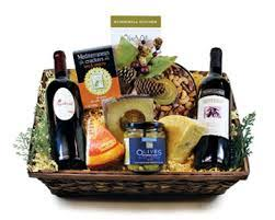 wine and cheese baskets mountain oasis cabin rentals ga vacations concierge services
