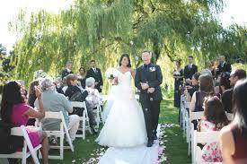 Vandusen Botanical Garden Wedding Top 10 Outdoor Wedding Venues In Vancouver Premier Wedding