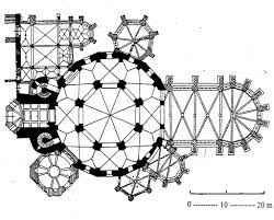 Octagon Home Floor Plans by 100 Floor Plan Of Cathedral Gallery Of Notre Dame Haiti