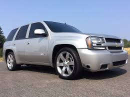 chevrolet trailblazer 2008 2008 chevrolet trailblazer 4x4 ss 4dr suv in ridgefield wa rpm