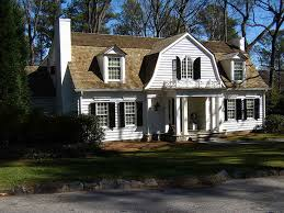 gambrel homes gambrel house plans houses roof barn also ideass house plans 77011