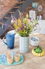 Wohnzimmer Deko Maritim Kleine Sommer Hometour Bilder Aus Der Küche Leelah Loves