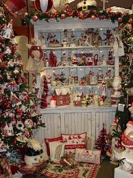Christmas Decorations For A Shop by Shop Decoration Ideas On The Christmas U2013 Interior Decoration Ideas