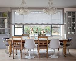 chairs on casters houzz