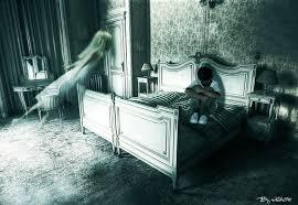 gothic halloween background dark ghost fantasy art artwork horror spooky creepy halloween