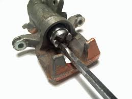 diy rear brake caliper rebuild honda tech honda forum discussion