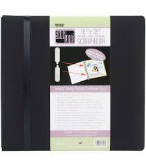 Photo Album Page Inserts Pioneer 12 U0027 U0027x12 U0027 U0027 Cloth W Ribbon Snapload Albums Joann