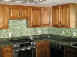 kitchen glass tile backsplash green glass tile backsplash green glass tile green glass tile