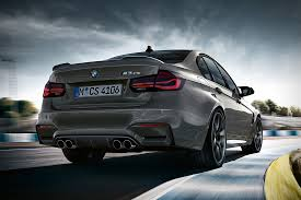 bmw ads 2018 bmw m3 cs penguin