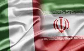 Flag Italy Iran Italy Flag Global Trade Review Gtr