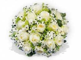 Sympathy Flowers Scottish Wedding And Event Florists Creative Floral Displays