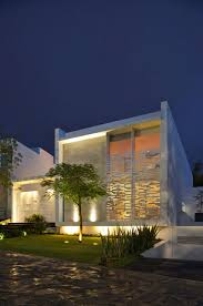 residential building elevation design with detailing gharexpert14