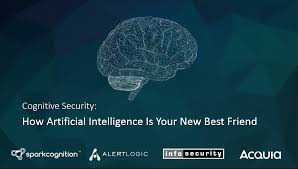 cognitive security how artificial intelligence is your new best