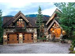 mountain home house plans small rustic homes home ideas mountain style homes rustic stone