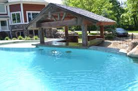 Build A Pool House Swimming Pools Mi U2013 Legendary Escapes