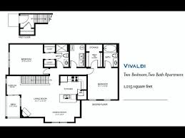 215 Square Feet Lincoln Property Company Properties Brook View Apartments