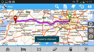 Maps Route by Amazon Com Viamichelin Route Planner Maps Appstore For Android