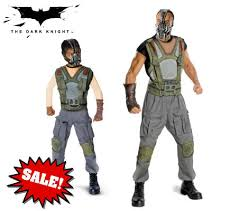 Batman Kids Halloween Costume Batman U0027s Bane Halloween Costume Sale Kid Men Dark Knight