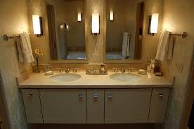 Vanity Framed Mirrors Bathroom Interior Sliding Barn Door Bathroom Wallmounted