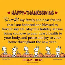 quotes about thanksgiving for friends 21 quotes