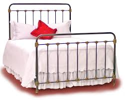 brass beds of virginia ramblin can