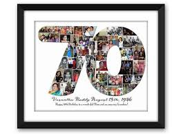 birthday gift for turning 60 best 25 70th birthday gifts ideas on diy 70th