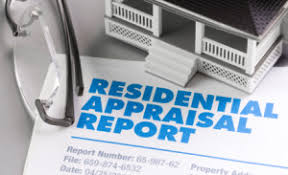 Home Appraisal Value Estimate by Does An Appraisal Really Give The Fair Market Value Of A Home