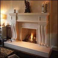 fireplaces mantels chimney outdoor living cornerstonemantels com