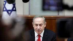 Seeking Uk Netanyahu Heads To Uk Seeking A United Front Against Iran The