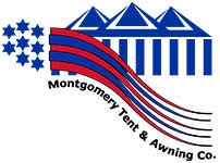 Awning Logo Home Indianapolis In Montgomery Tent U0026 Awning Co Inc