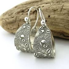 Handcrafted Sterling Silver Jewellery - 193 best handmade silver jewelry images on handmade
