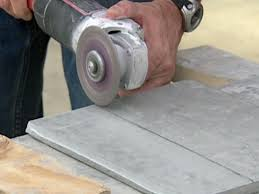 Saw Blade To Cut Laminate Flooring How To Cut Stone Veneer To Fit How Tos Diy