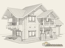 collections of house sketch design free home designs photos ideas