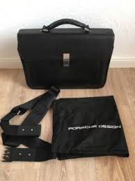 porsche design aktentasche porsche design aktentasche briefcase cls2 2 0 in nordrhein