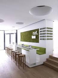 Nature Concept In Interior Design Nat Fine Bio Food Restaurant Interior By Eins Eins Architects