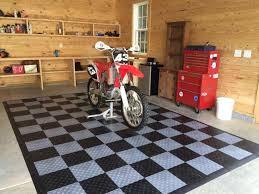 Diamond Tread Garage Flooring by Garage Floor Containment Mats Calgary 100 Images Garage Floor