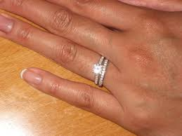 2mm wedding band show your ring anyone 2mm vs 3mm weddingbee
