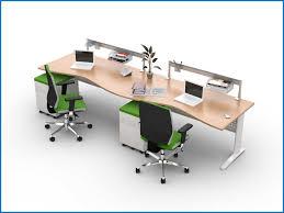 élégant bureau 2 personnes galerie de bureau idées 40892 bureau