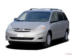 are toyota siennas reliable 2007 toyota reliability u s report